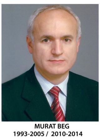 Murat Beg